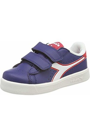 Diadora Boys' Game P Ps Gymnastics Shoes
